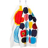 Marimekko Kompotti Multi Dishtowels Set of Two