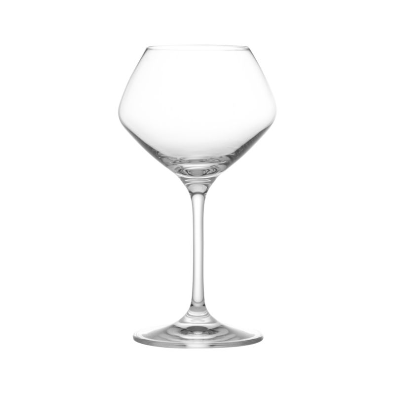 Krista Port Sweet Wine Glass Crate And Barrel