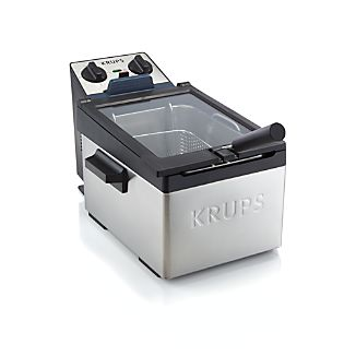 Krups® High Performance Deep Fryer