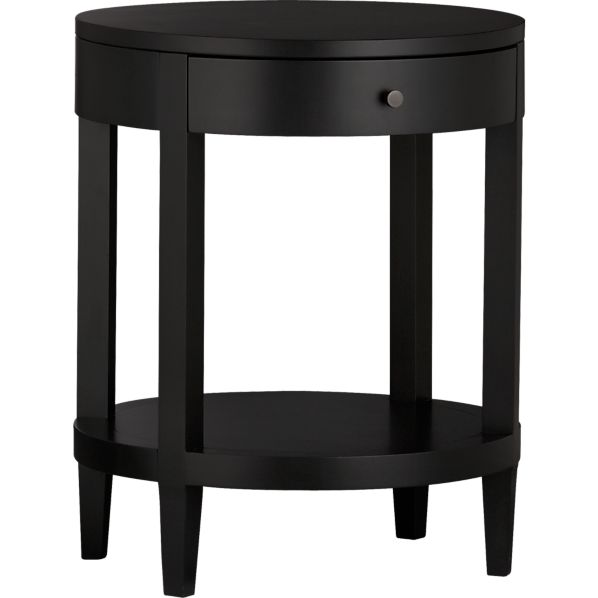 LaSalleRndNightstand3QS12