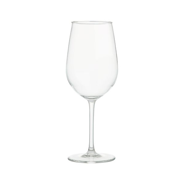 Laela Acrylic Wine Glass