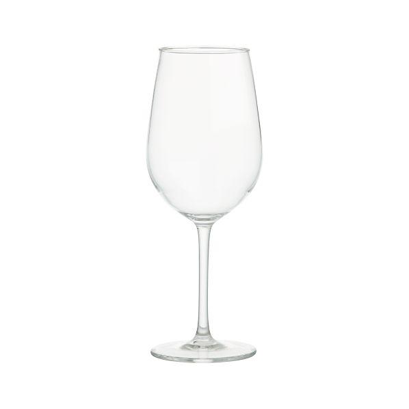 Laela Acrylic Wine Glass