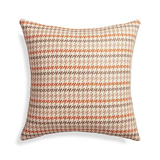 "Lanagin 20"" Pillow with Feather Insert"