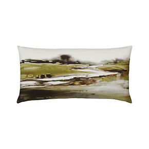 Landscape 24x12 Pillow