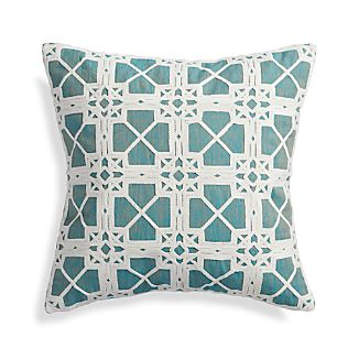 "Lansbury 20"" Pillow"