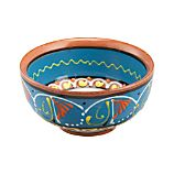 Las Ramblas 5.5&quot; Blue Bowl