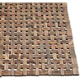 Lattice Wooden Mat