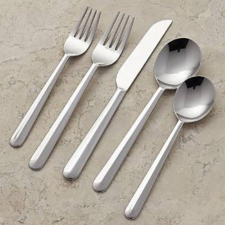 Lauf 20-Piece Flatware Set