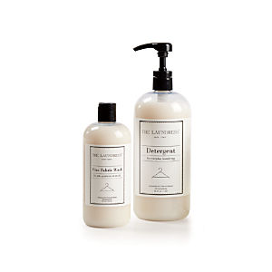 The Laundress® Detergent and Fine Fabric Wash Set