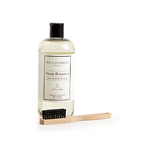 The Laundress® Stain Remover and Stain Brush Set