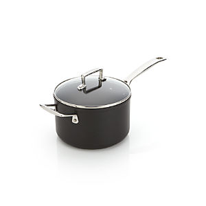 Le Creuset ® Toughened 4 qt. Nonstick Sauce Pan