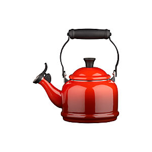 Le Creuset® Cherry Teakettle