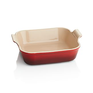 Le Creuset ® Heritage Square Cherry Baker
