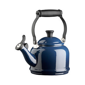 Le Creuset® Ink Teakettle