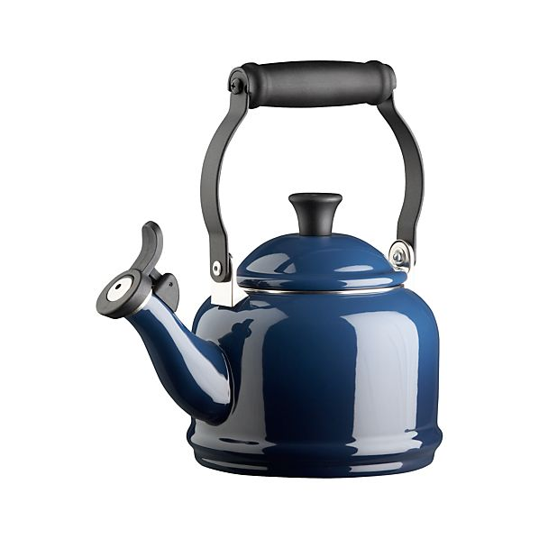 Le Creuset ® Ink Teakettle