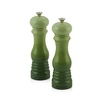 Le Creuset ® Palm Salt and Pepper Mills