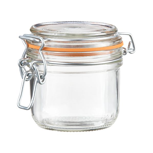 Le Parfait 7 oz. Terrine Jar