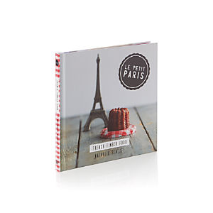 Le Petit Paris Cookbook