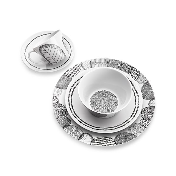 Leif Dinnerware