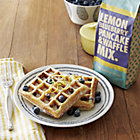 Lemon Blueberry Pancake-Waffle Mix. 16 oz.