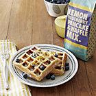 Lemon Blueberry Pancake-Waffle Mix. 16 oz.