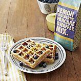 Lemon Blueberry Pancake-Waffle Mix