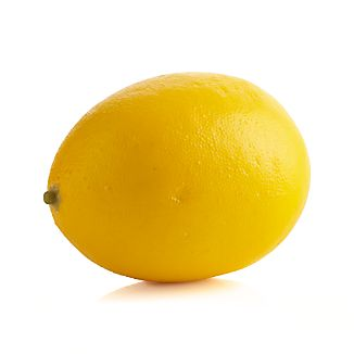 Artificial Lemon Fruit