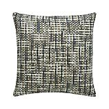 "Lena 20"" Pillow with Feather Insert"