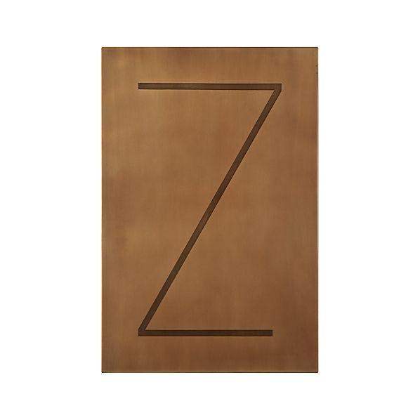 LetterZBrassF13
