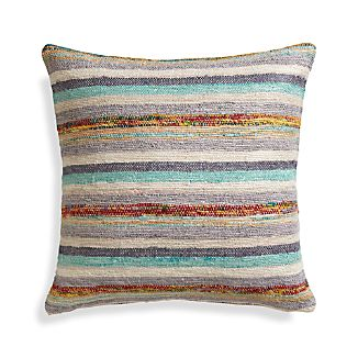 "Levant 20"" Pillow with Down-Alternative Insert"
