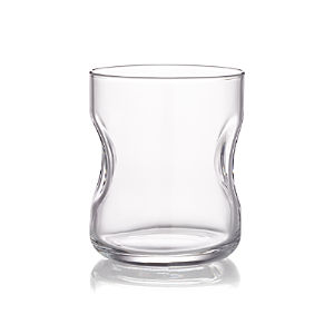 Levi Double Old-Fashioned Glass