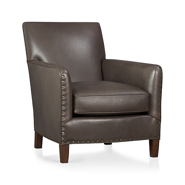 Liam Leather Chair