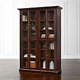 Libreria Double Cabinet