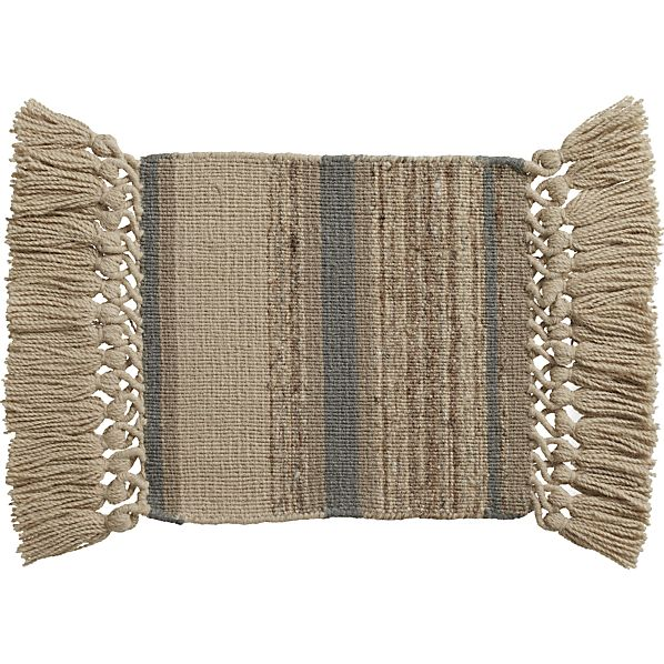 "Libros 12"" sq. Rug Swatch"