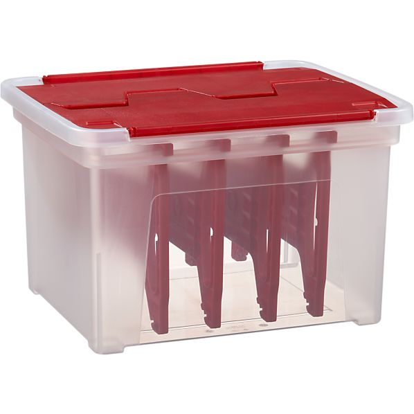 Light Storage Box