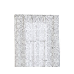 Lila Curtain Panels