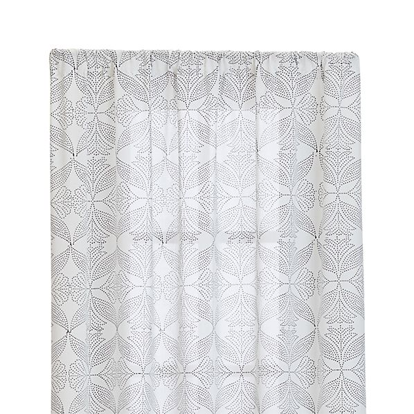 "Lila 48""x96"" Curtain Panel"