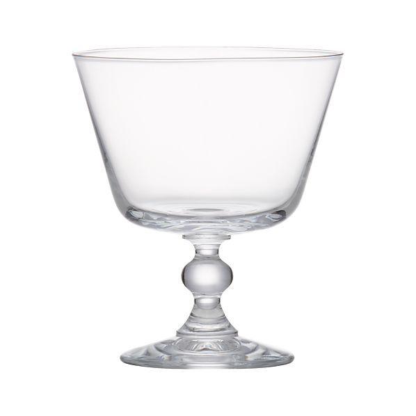 Lily Dessert Bowl