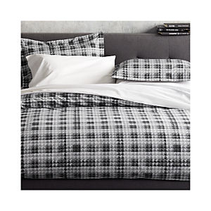 Linde Duvet Covers and Pillow Shams
