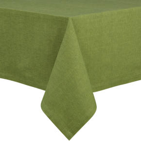 Linden Mint Tablecloth