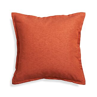 "Linden Copper 23"" Pillow"
