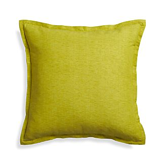 "Linden Lime 23"" Pillow"