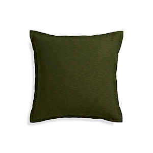 "Linden Pesto 23"" Pillow"