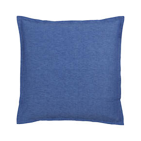 Linden Blue 23 Pillow