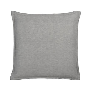 Linden Grey 23 Pillow