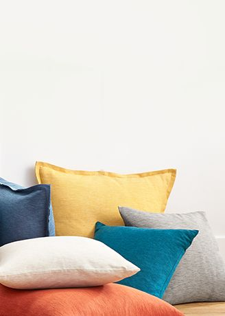 Linden pillows