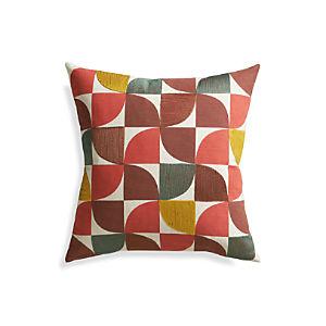 """Linet 18"""" Pillow"""