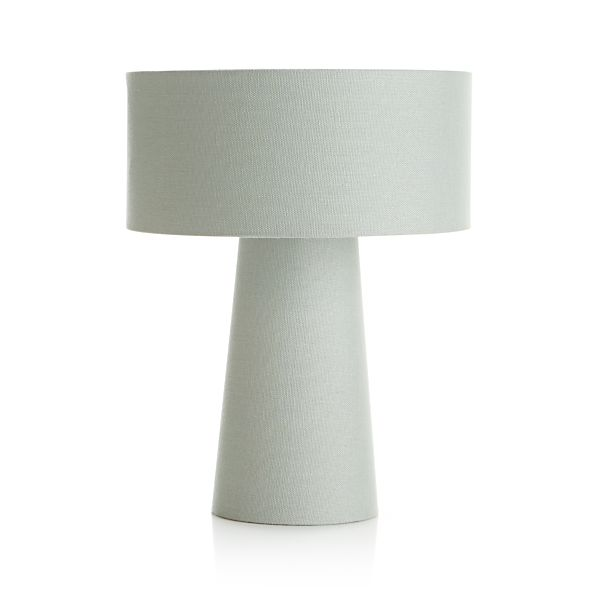 Lite Mint Shade Lamp