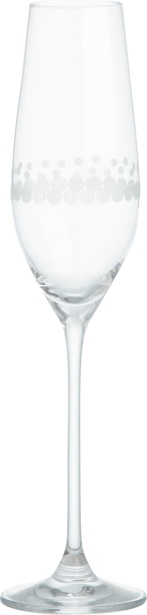 Livi Sparkling Wine Glass