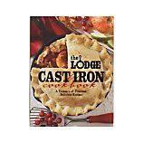 &quot;The Lodge Cast Iron Cookbook&quot;